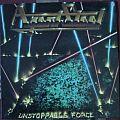 "Cheap vinyls: Agent Steel ""Unstopable Force"" Tape / Vinyl / CD / Recording etc"