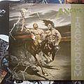 "Angus ""Track of Doom"" LP Tape / Vinyl / CD / Recording etc"
