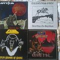 Other Collectable - NWOBHM vinyls