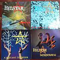 Helstar records! Other Collectable