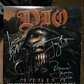 """Signed Dio """"Magica"""" promo Other Collectable"""