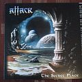 "Attack- ""The Secret Place"" vinyl Tape / Vinyl / CD / Recording etc"