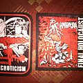 Patch - Rubber patches