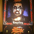 """Patch - King Diamond """"Conspiracy"""" backpatch!"""