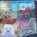 Other Collectable - Riot LPs!