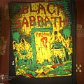 "Patch - Black Sabbath ""Mob rules"" backpatch"
