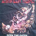 Open The Gates t-shirt