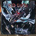 "Iced Earth ""Night of the Stormrider"" LP! Tape / Vinyl / CD / Recording etc"