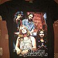 Black Sabbath band shirt