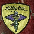 Dr. Feelgood patch