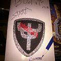Judas Priest - Patch - Judas Priest shield patch