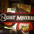 Patch - Night Mistress patch!