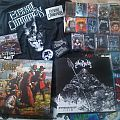 Eternal Champion - Tape / Vinyl / CD / Recording etc - Bunch of stuff