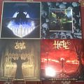 Other Collectable - New vinyls- Evil edition!