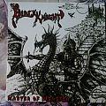 """Black Knight - Tape / Vinyl / CD / Recording etc - Black Knight """"Master of Disaster"""" LP"""