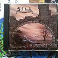 "Solitude Aeturnus ""Into the Depths of Sorrow"" CD"