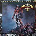 "Angus ""Warrior of the World"" LP  Tape / Vinyl / CD / Recording etc"