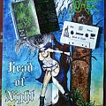 "Ghost Tower ""Head of Night"" MC Tape / Vinyl / CD / Recording etc"