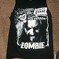 TShirt or Longsleeve - rob zombie