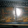 Cannibal Corpse - Tape / Vinyl / CD / Recording etc - So good i had to get it twice.