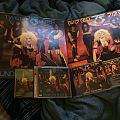 Twisted Sister - Tape / Vinyl / CD / Recording etc - Twisted Sister Under The Blade (Both Versions)