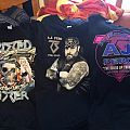 Twisted Sister - TShirt or Longsleeve - Shirts gotten from the Twisted Sister show in New Jersey