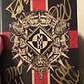 Machine Head - Other Collectable - Signed Machine Head items