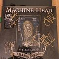 Machine Head signed Killers & Kings demo lp Tape / Vinyl / CD / Recording etc