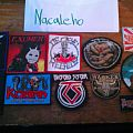 NacaleHos Patches