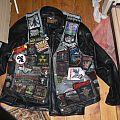 Battle Jacket - Scabbymans Kutte Battlejacket