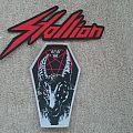 Stallion - Patch - Satllion and Bathory patch for StillThrashed