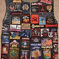 Battle jacket update 9/2013