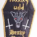 Running Wild Patch for Oldschool