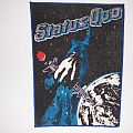 Status Quo Backpatch What You're Proposing