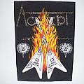 Accept Backpatch Restless and Wild