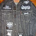 Marduk - Battle Jacket - Black (Metal) Jacket