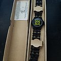 Type O Negative Gear Watch Other Collectable