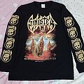 Sinister - TShirt or Longsleeve - Sinister March to Extinction