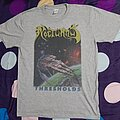 Nocturnus - TShirt or Longsleeve - Nocturnus Threshold