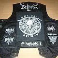 My battle vest!!!