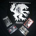 Satanic Warmaster - Other Collectable - Satanic Warmaster, White Wolves Kommando & Blutrache