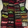 Destruction - Battle Jacket - Battler Jacket from Hell updated once again ( and again...)