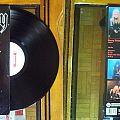 Infernal Majesty - Tape / Vinyl / CD / Recording etc - Infernäl Mäjesty LP