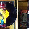 Blood Feast - Tape / Vinyl / CD / Recording etc - Blood Feast LP