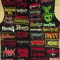 Destruction - Battle Jacket - Battle Jacket From Hell Updated