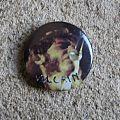 Vulcain - Other Collectable - VULCAIN Daniel Puzio vintage button / badge