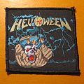"HELLOWEEN ""Helloween (EP)"" patch"