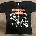 Scorpions - TShirt or Longsleeve - SCORPIONS Virgin Killer vtg t-shirt