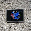 BLACK SABBATH Henry vintage badge Pin / Badge