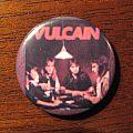Vulcain - Pin / Badge - VULCAIN Desperados vintage button